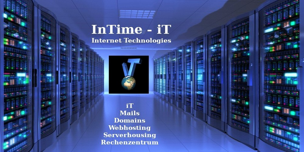 InTime-iT - Internet Technologies